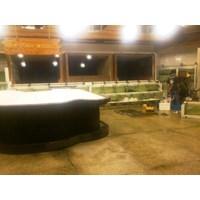 Jual  Jasa Pembuatan Aquarium Display  -   ( Akuarium & Aksesoris ) 2