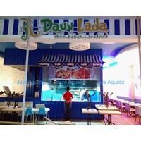 Distributor Resto Daun Lada - Lippo Mall    (Akuarium & Aksesoris) 3