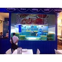Jual Resto Daun Lada - Lippo Mall    (Akuarium & Aksesoris) 2