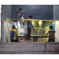 Resto Daun Lada - Lippo Mall    (Akuarium & Aksesoris) Murah 5