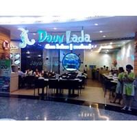 Daun Lada Resto - Galaxy Mall      ( Akuarium & Aksesoris ) 1