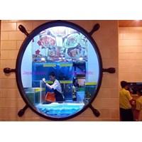 Daun Lada Resto - Galaxy Mall      ( Akuarium & Aksesoris ) Murah 5
