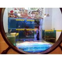 Jual Daun Lada Resto - Galaxy Mall      ( Akuarium & Aksesoris ) 2
