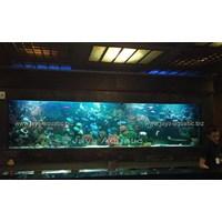 Jual Cafe Nata Jaya - Surabaya    -  Akuarium & Aksesoris