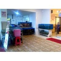 Distributor New Istana Berkat Restoran     ( Akuarium & Aksesoris ) 3