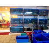 Jual New Istana Berkat Restoran     ( Akuarium & Aksesoris ) 2