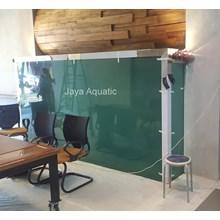 Giant Aquarium Laut Liek Motor (   Aquarium dan Aksesoris )