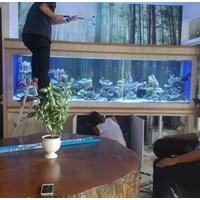 Distributor Giant Aquarium Laut PT. Aneka Rimba (   Aquarium dan Aksesoris ) 3