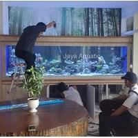 Jual Giant Aquarium Laut PT. Aneka Rimba (   Aquarium dan Aksesoris ) 2
