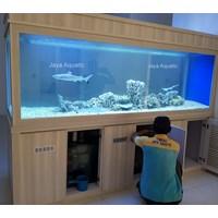 Jual Giant Aquarium Hiu PT. HPR  (   Aquarium dan Aksesoris ) 2