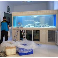 Giant Aquarium Hiu PT. HPR  (   Aquarium dan Aksesoris )