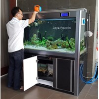 Jual Aquarium Tawar Chova ( Aquarium dan Aksesoris) 2