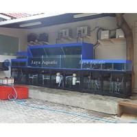Aquarium Restaurant 100 Degree (  Aquarium dan Aksesoris ) 1