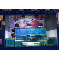 Aquarium Restaurant Daun Lada Sidoarjo (  Aquarium dan Aksesoris ) 1