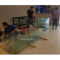Aquarium Restaurant Daun Lada Surabaya (TP)  (  Aquarium dan Aksesoris ) Murah 5