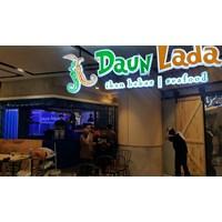 Jual Aquarium Restaurant Daun Lada Surabaya (TP)  (  Aquarium dan Aksesoris ) 2