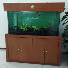 Aquarium air tawar ITS Surabaya ( Aquarium dan Aksesoris)