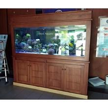 Giant Aquarium RSAL Dr. Ramelan Surabaya (Aquarium dan Aksesoris)