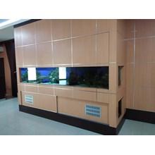 Aquarium Laut Bina Marga Surabaya (Aquarium dan Aksesoris )