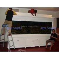 Beli Aquarium Air Laut 3 Meter (Akuarium & Aksesoris) 4