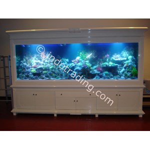 Aquarium Air Laut 3 Meter (Akuarium & Aksesoris)