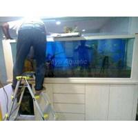 Beli Aquarium Aquascape - Akuarium & Aksesoris 4