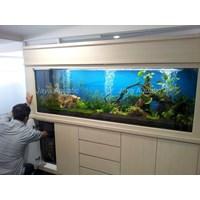 Distributor Aquarium Aquascape - Akuarium & Aksesoris 3