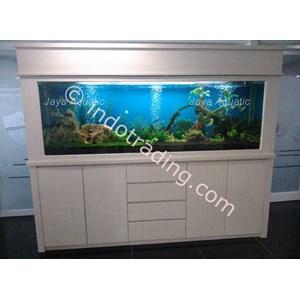 Aquarium Aquascape - Akuarium & Aksesoris