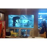 Distributor X.O Resto Tunjungan Plaza _ Surabaya 3