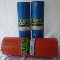 Jual Plastik Mulsa Hitam Perak Merk Bell Harga Dijamin Murah 2