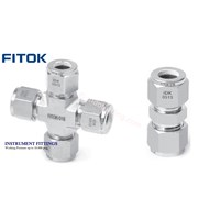 Tube And Fittings 1