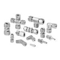 Jual Instrument Tube Fittings
