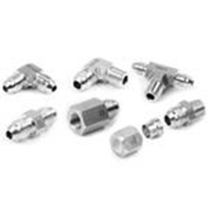 Flare Tube Fittings