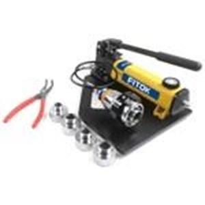 Hydraulic Presetting Tools