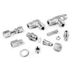FR Series Face Seal Fittings
