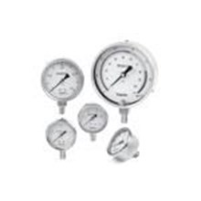 Stainless Steel Pressure Gauge GA Series
