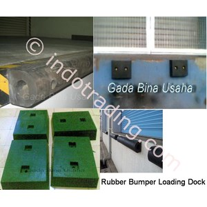 Karet Bumper Loading Dock