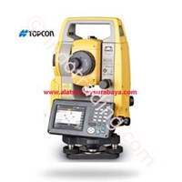 Total Station Tanpa Prisma 1