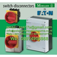 Eaton Moeller Main Switches Disconnectors On Off Switches Rotary Switch Safety Switches KVM Switches