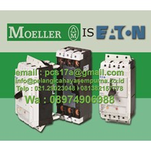 Molded Case Circuit Breaker NZM Moeller Eaton Eaton Moeller MCCB NZM NZM2 NZM3 NZM4