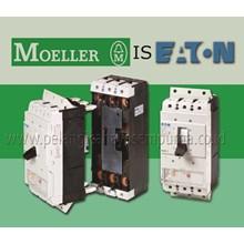 Eaton Moeller MCCB NZM NZM2 NZM3 NZM4 NZL