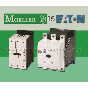 Eaton Moeller Contactor DILEEM DILA DILM7 DILM1600Relay dan Kontaktor Listrik