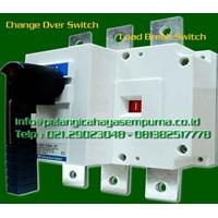 Jual Wisenheimeer Change Over Switch