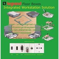 Floor boxes Type Karpet Stainless Steel Floor Outlet power