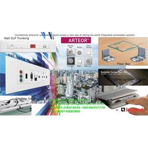 Legrand Outlet power data sockets