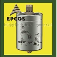 Jual EPCOS Kapasitor MKK415 MKK440 MKK 525