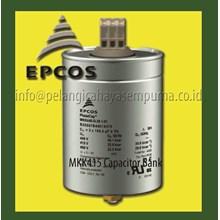 EPCOS Kapasitor MKK415 MKK440 MKK 525