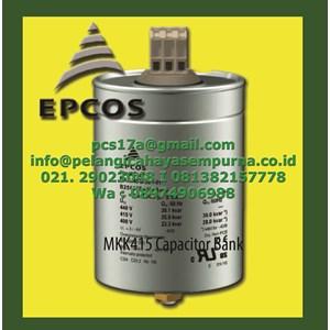 EPCOS Capacitor Capacitor Measuring Instrument MKK415 MKK440