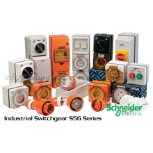 Combination Switched Socket Outlets Surface Socket Outlets S56 S66 Series Peralatan & Perlengkapan Listrik Schneider Electric