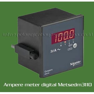 Ampere Meter Digital Ammeter Digital Multimeter
